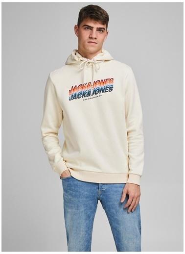 Jack & Jones Sweatshirt Bej